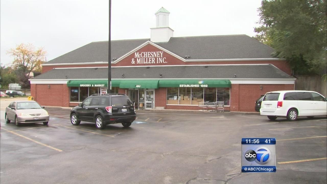 Glen Ellyn grocery closing doors after more than 150 years