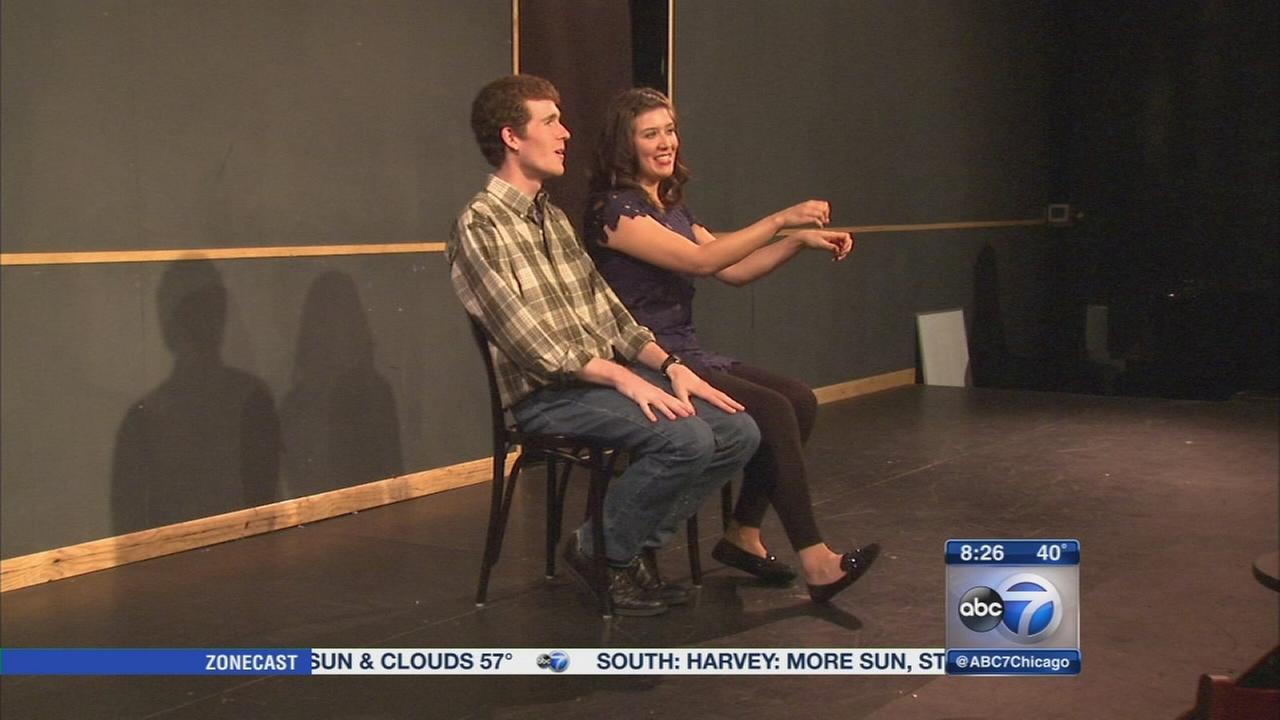 Second City training could help those with disabilities