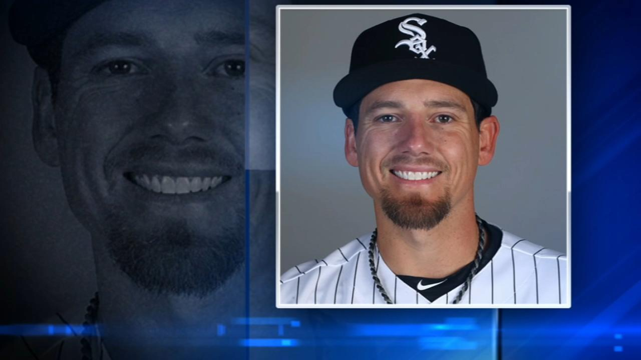 White Sox pitcher Danny Farquhar progressing well after surgery