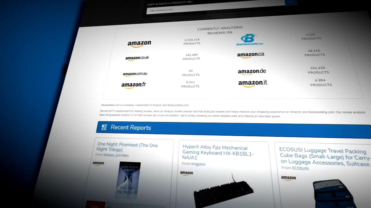 Report says paid reviews still popping up on Amazon