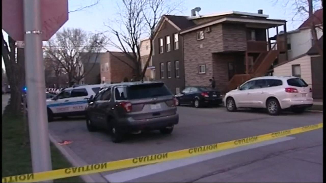 Would-be carjacker fatally shot by retired officer in Bridgeport IDd