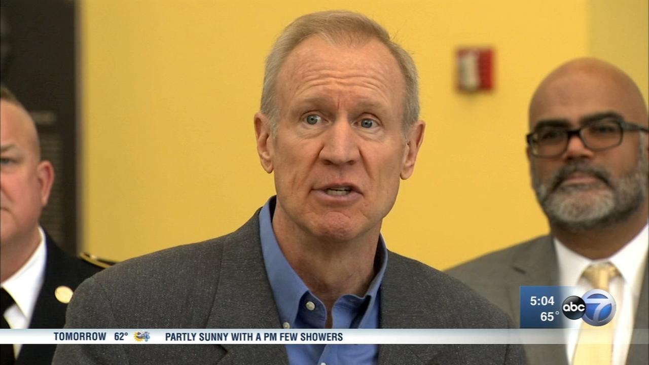 Rauner says European trade mission will bring jobs to Illinois