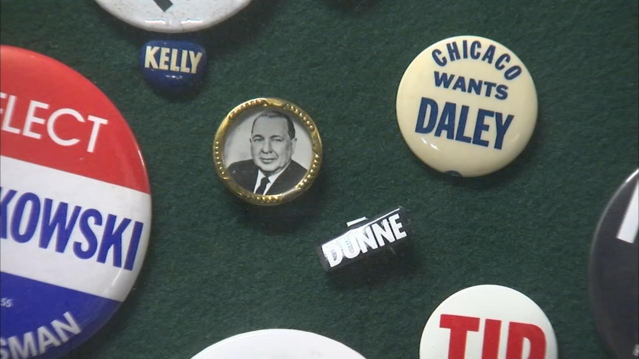 Dan Rostenkowski estate sale includes political memorabilia