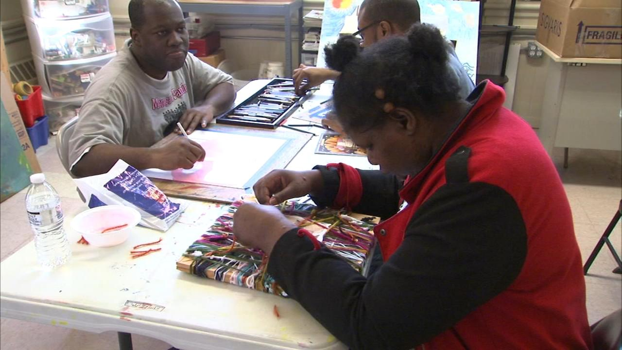 School serving people with disabilities celebrates 50 years