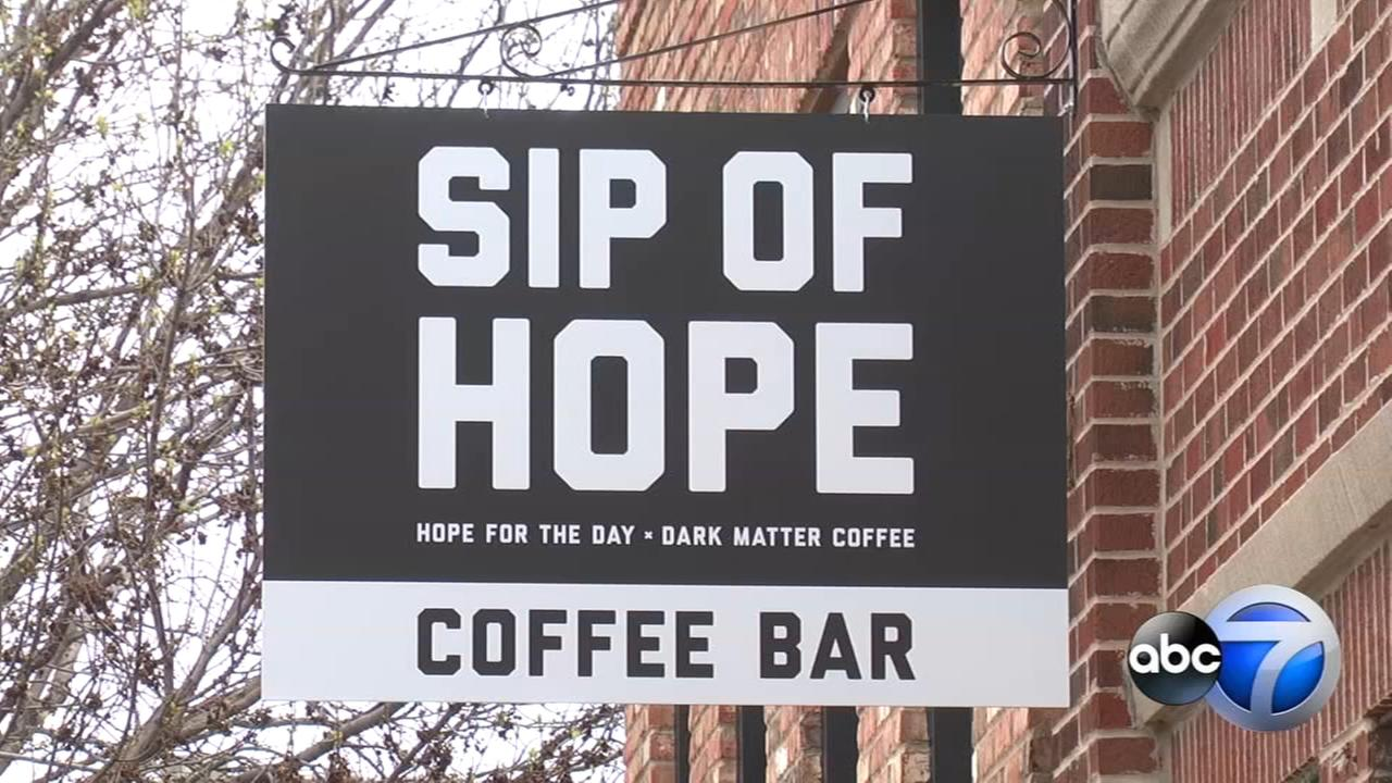 Coffee shop starts mental illness conversation in Logan Square