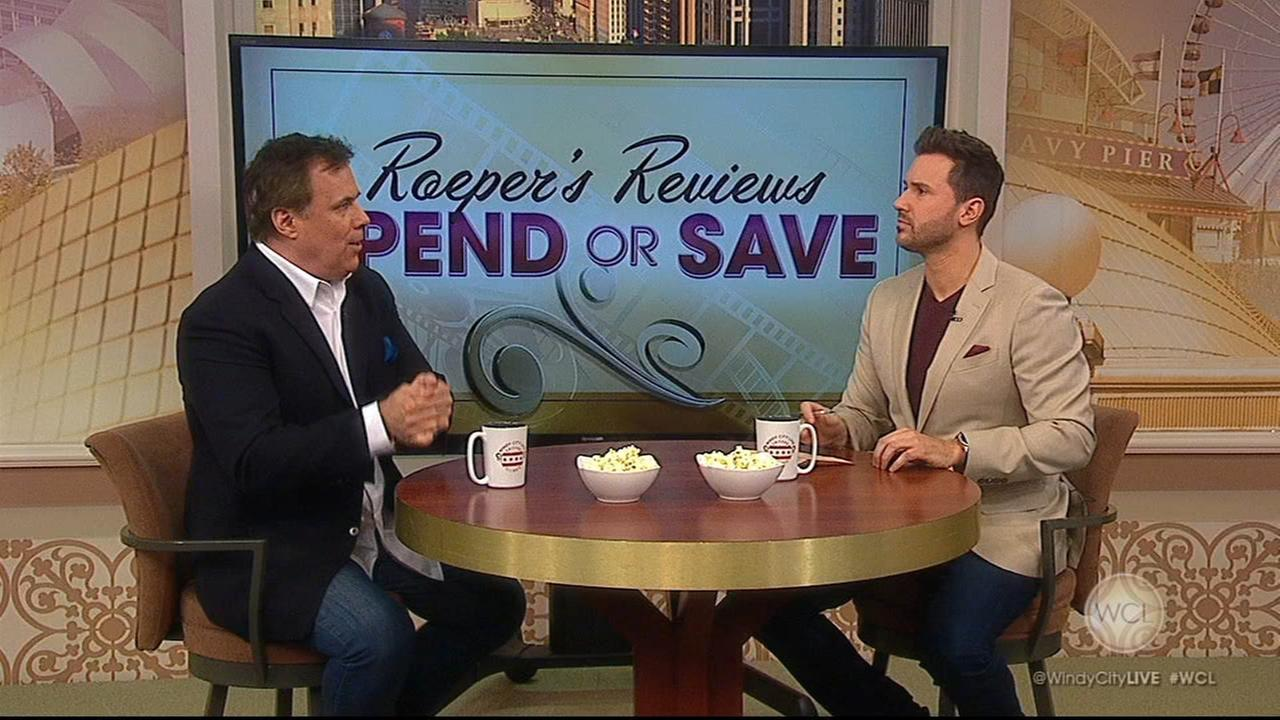 Richard Roepers Spend or Save