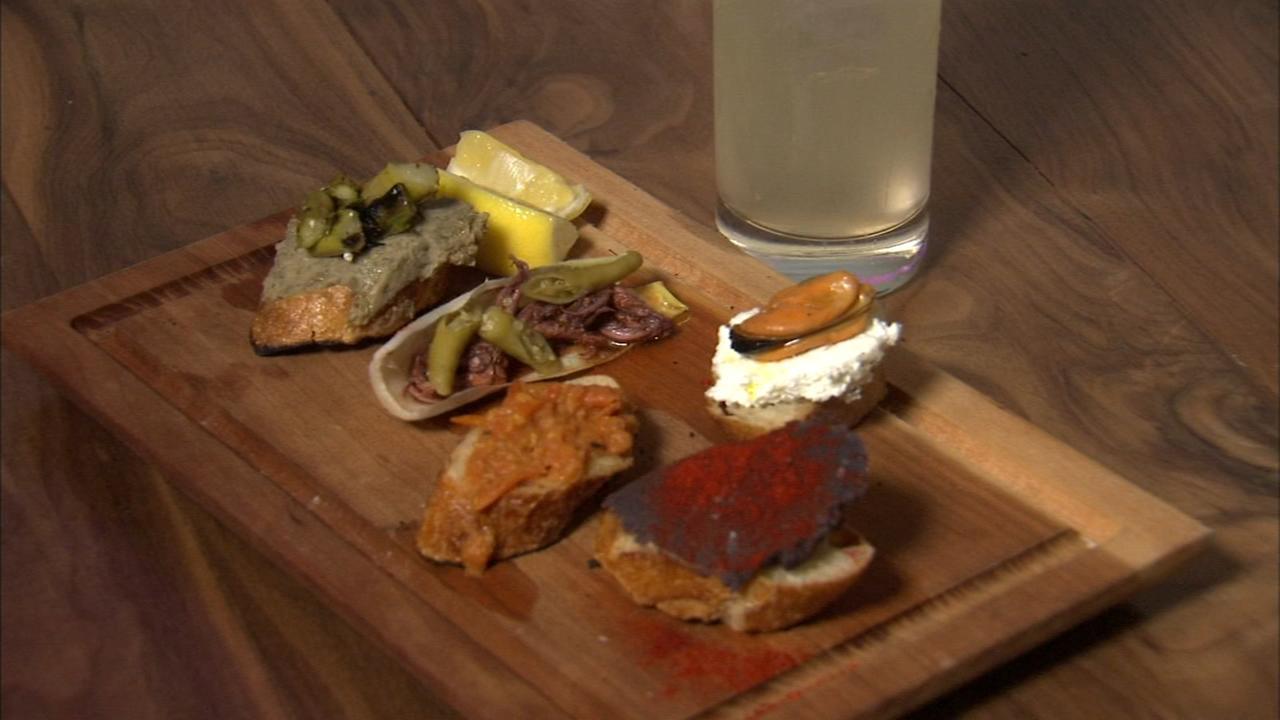 Bar Biscay captures taste of Bay of Biscay