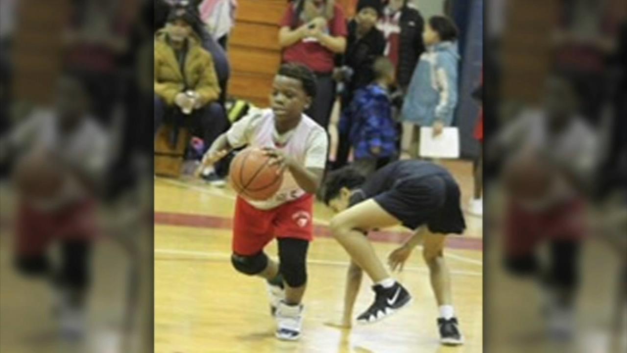 Boy, 11, shot in head in East Chicago