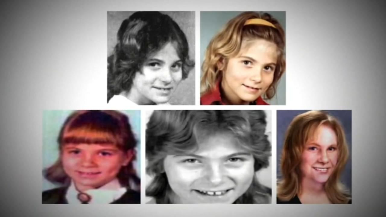 Police: Up to 7 girls could be buried in Michigan woods