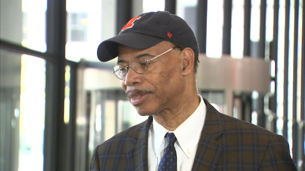 Mel Reynolds sentenced to 6 months for failing to file income tax