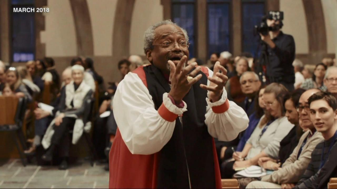 Some Chicagoans eager to hear the royal wedding sermon