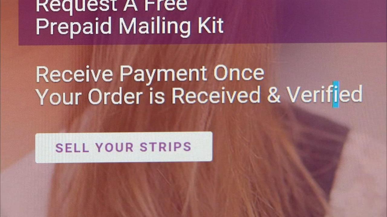 BBB issues warning about diabetes test strip buy-back scam