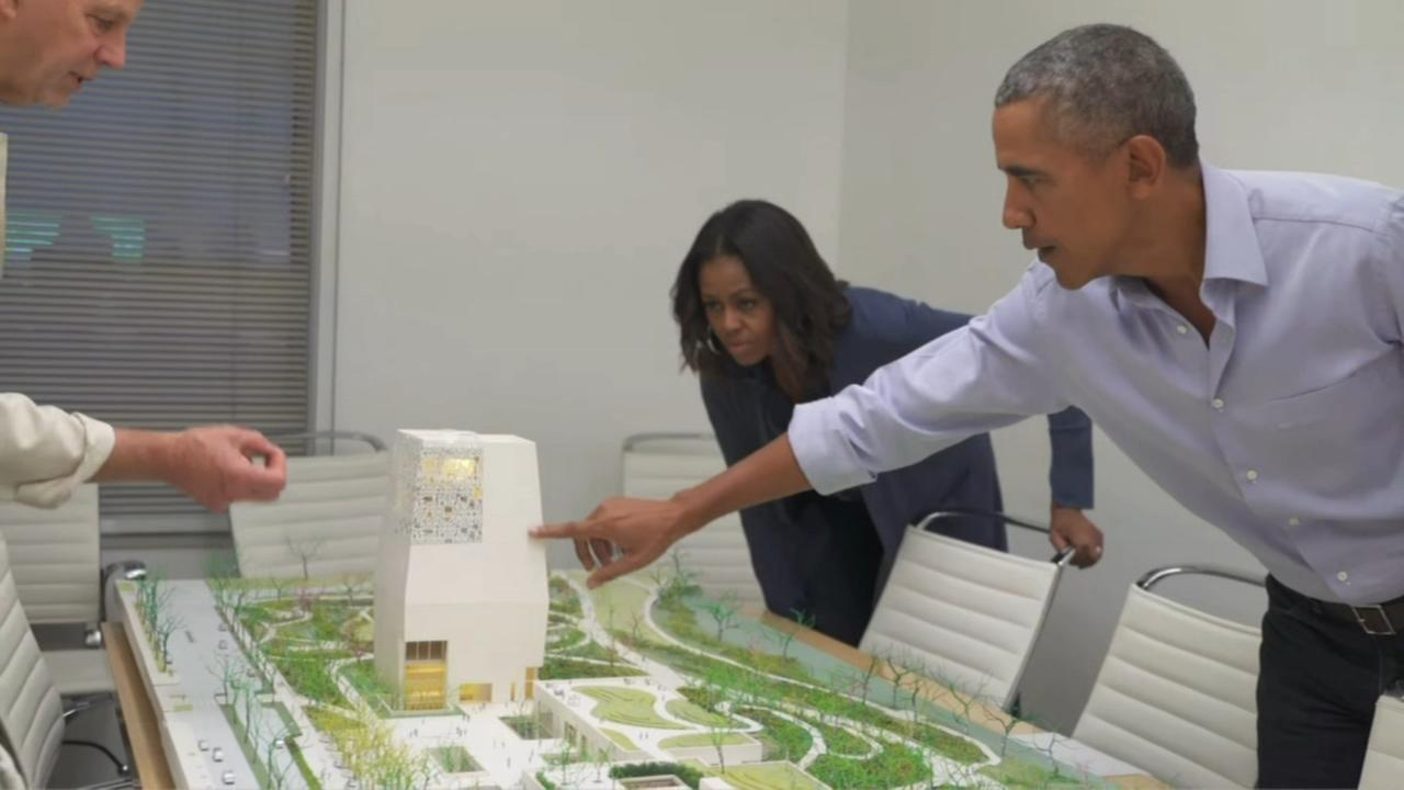Chicago Plan Committee unanimously approves Obama Presidential Center plans