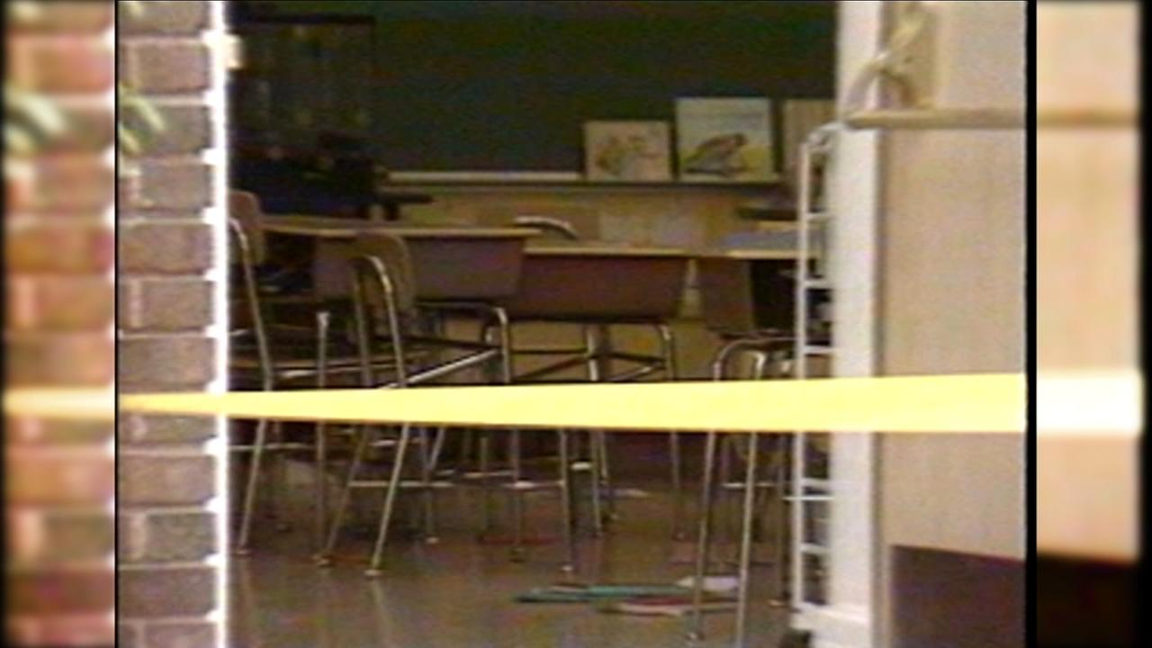 Winnetka school shooting: gun violence still a problem 30 years after Laurie Dann attack
