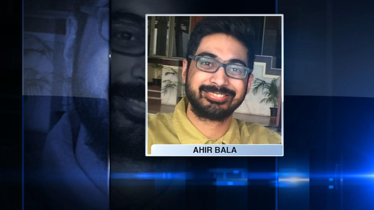 Chicago man, 28, missing after not showing up to work in Northfield