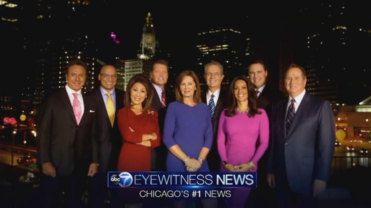 ABC7 Chicago Eyewitness News