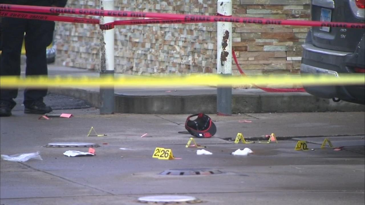 4 shot, 1 fatally, in Avondale after fist fight escalates to shootout