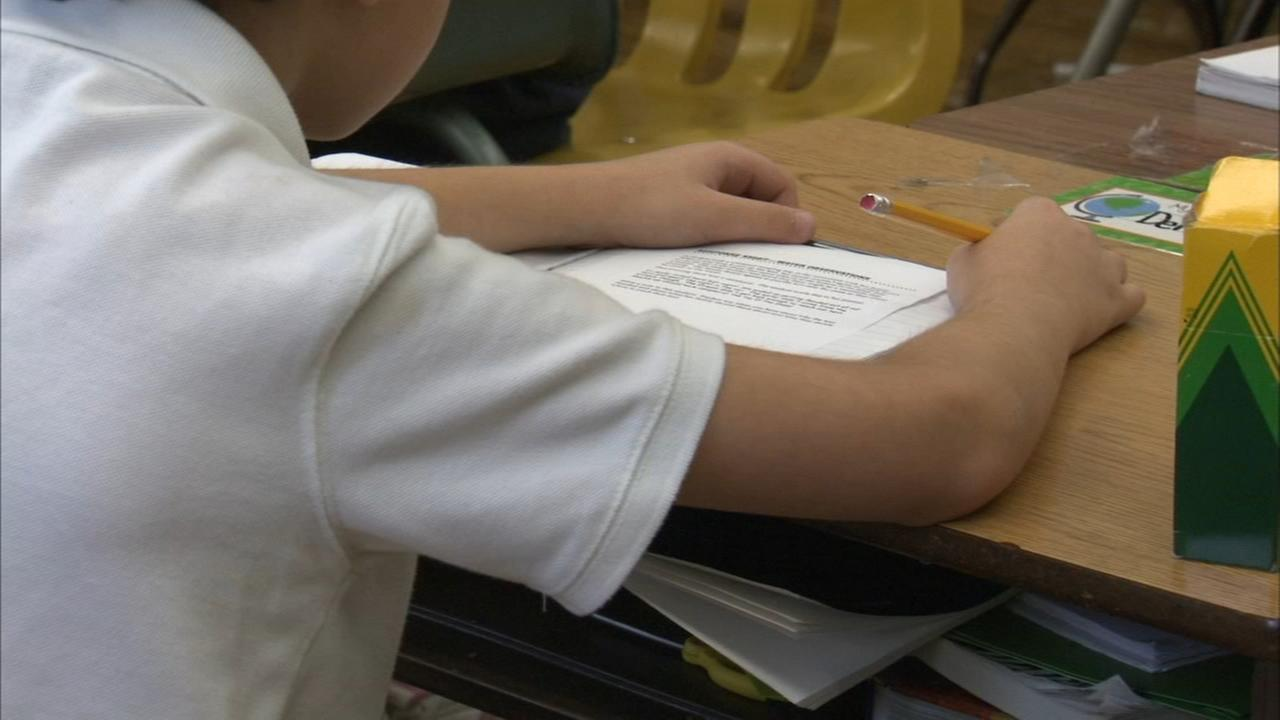 Study shows lowered test scores, lack of teacher trianing in 2013 CPS closures