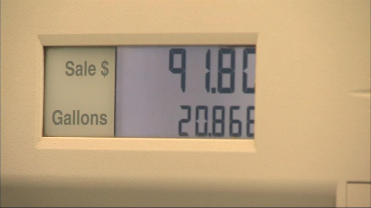 Gas prices skyrocket in Chicago: blame OPEC
