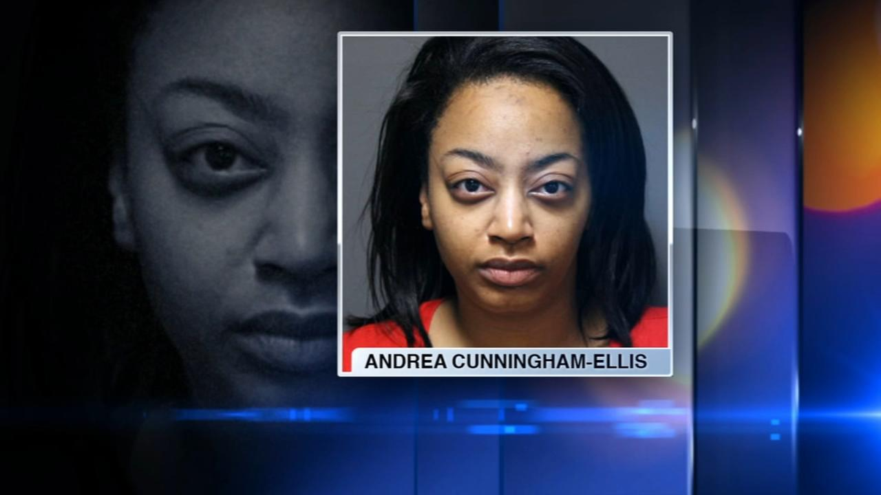 Mother charged after daughter, 5, accidentally shot at Lansing party