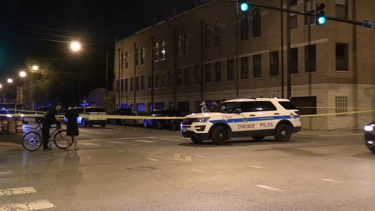 6 killed in Chicago Memorial Day weekend shootings