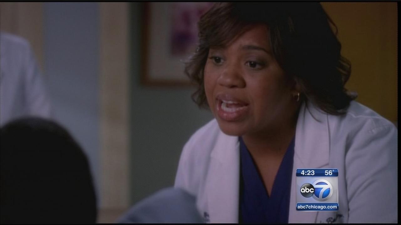 Chandra Wilson talks about dream role on ?Greys Anatomy?
