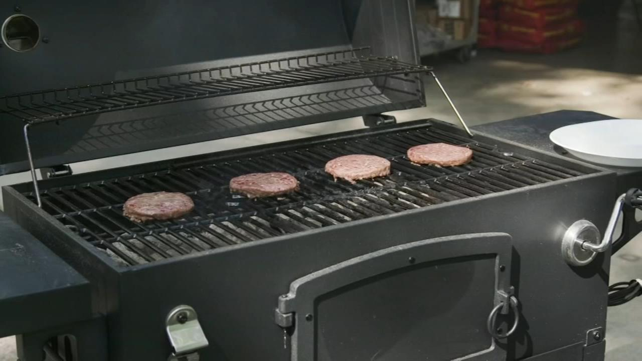 Consumer Reports: Top tested charcoal grills