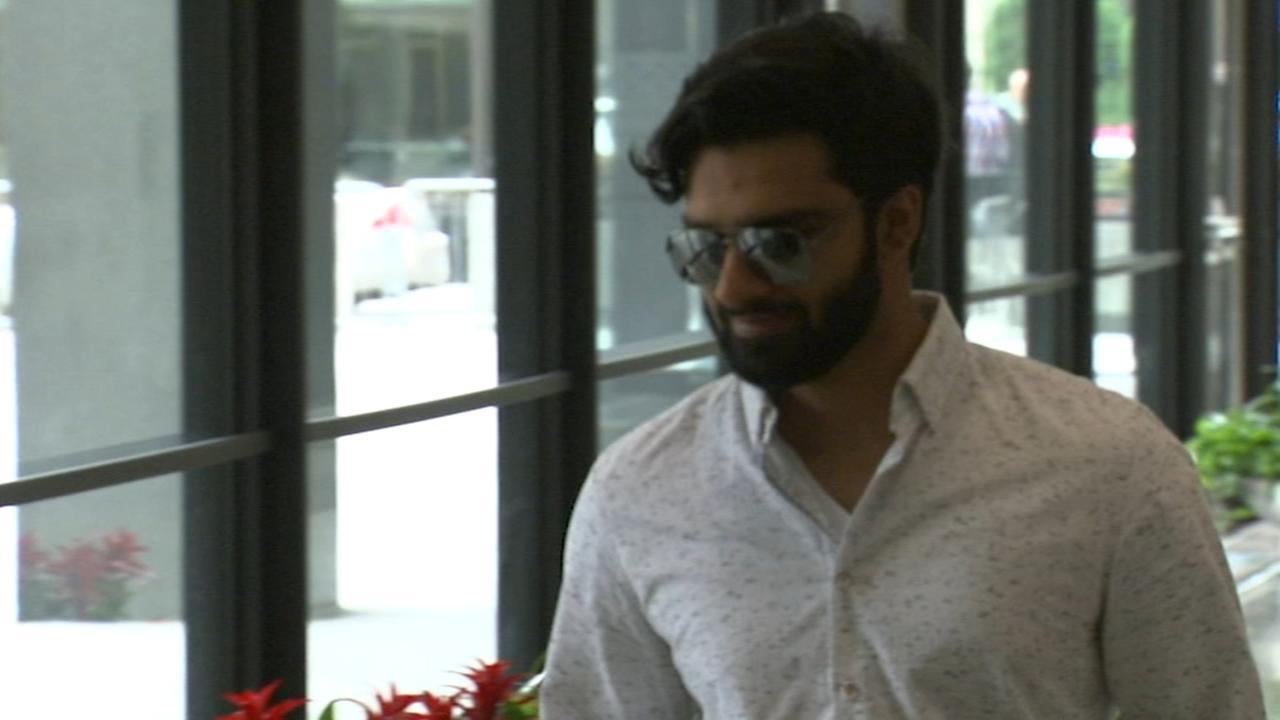 Convicted ISIS recruit headed back to custody