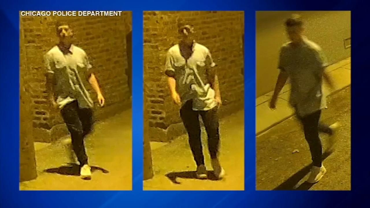 2 young girls sexually abused while sleeping in Lincoln Park home invasions