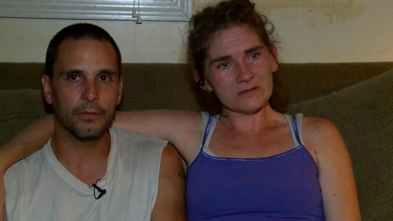 Georgia couple loses custody of son after giving him marijuana to treat seizures