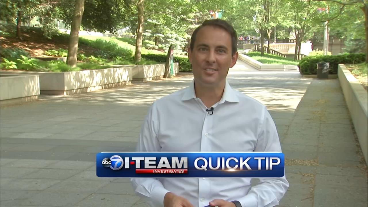 I-Team Quick Tip: Sending cash quickly