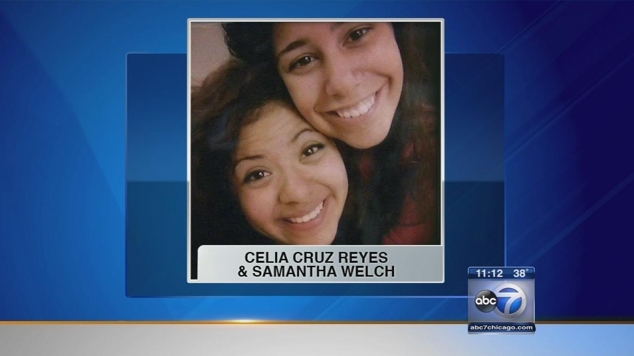 Vigil held for women killed in suspicious fire