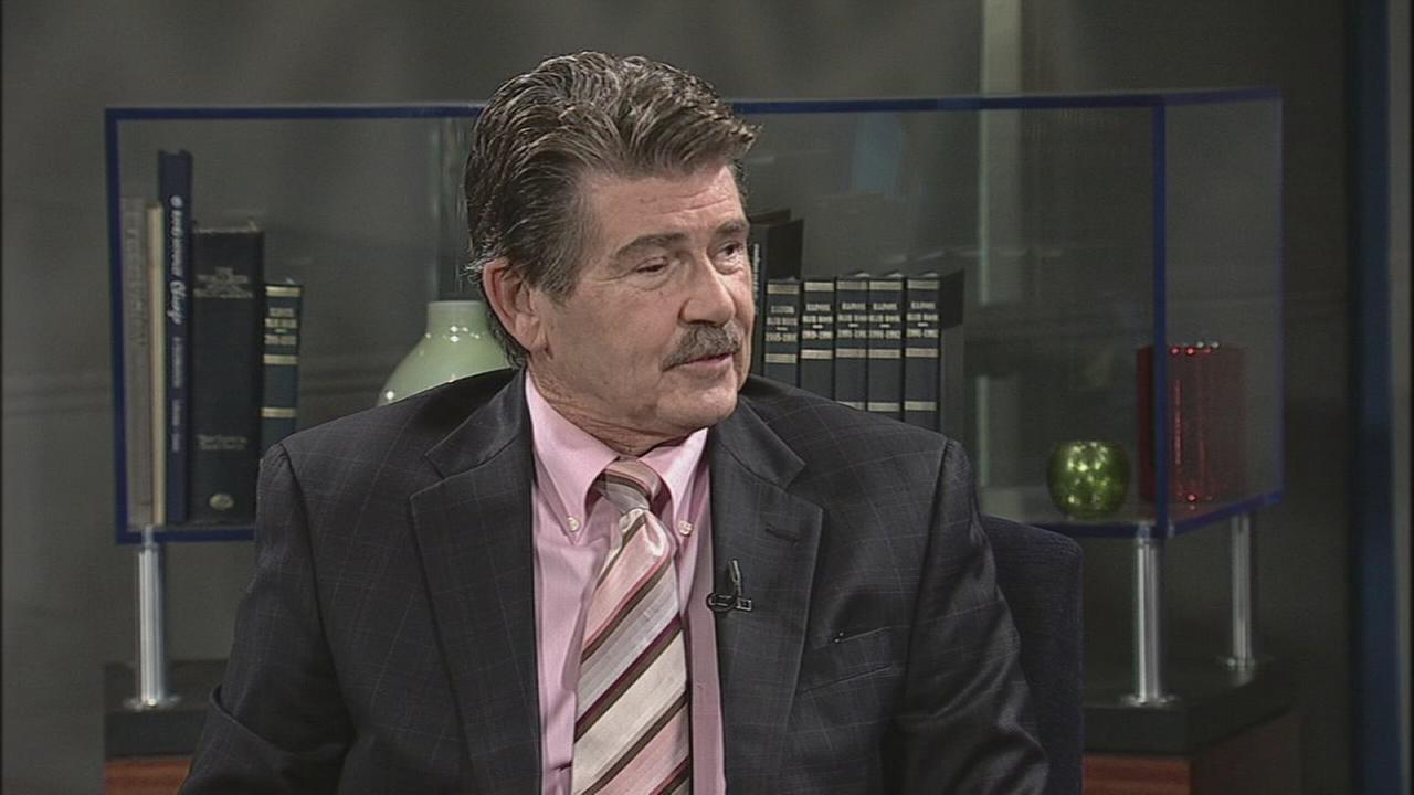 Newsviews: Cook County Clerk David Orr