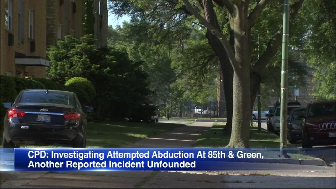 Police: Report of attempted kidnapping in Gresham unfounded