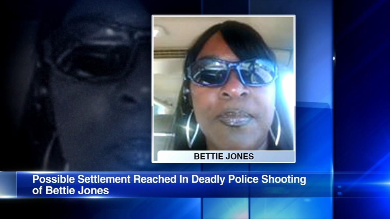 City reaches proposed settlement in Bettie Jones lawsuit