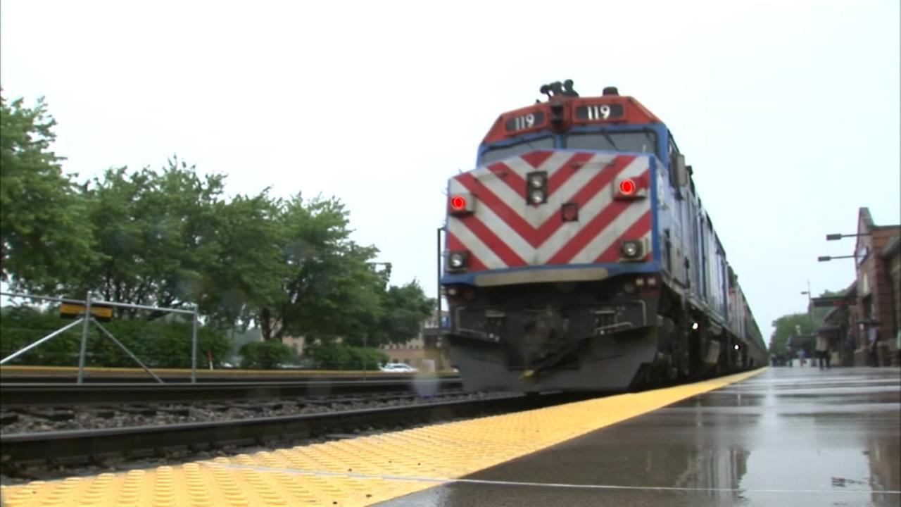 New Metra BNSF schedule takes effect