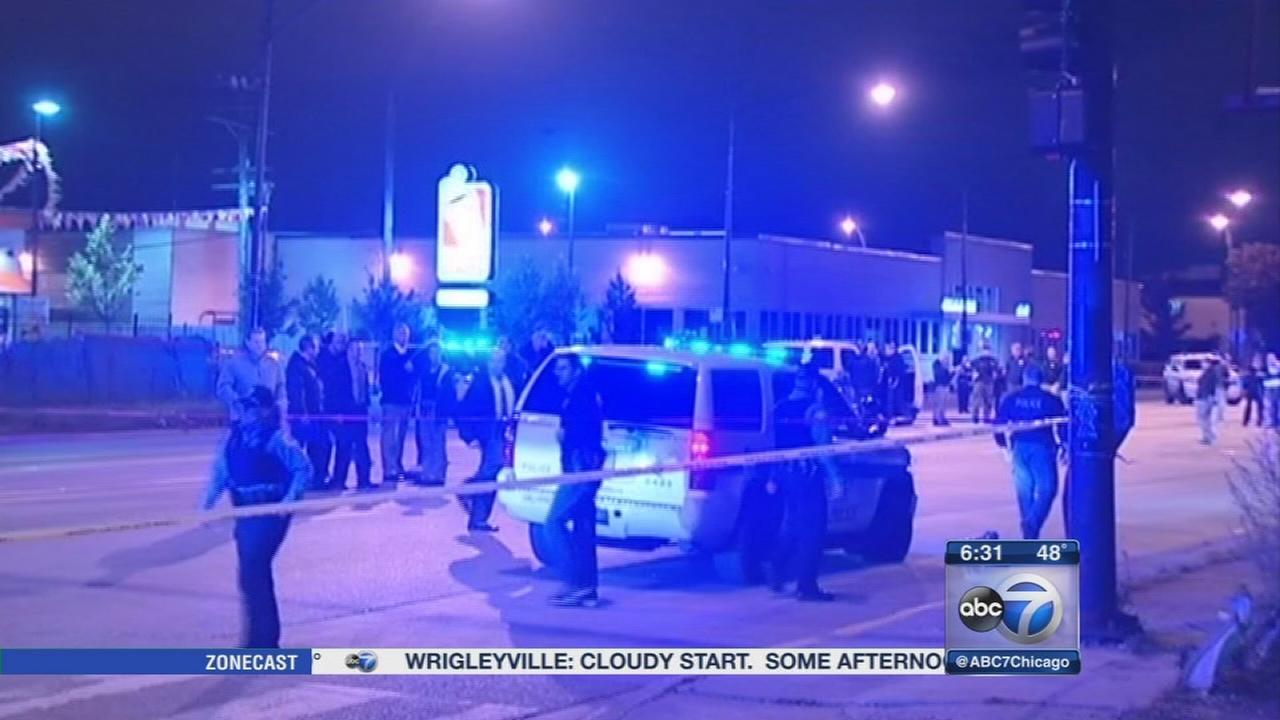 Teen fatally shot by police in Archer Heights