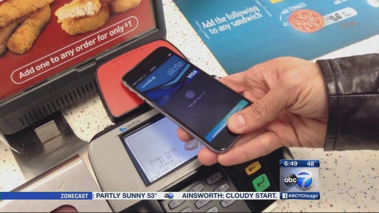 Consumer Reports Apple Pay