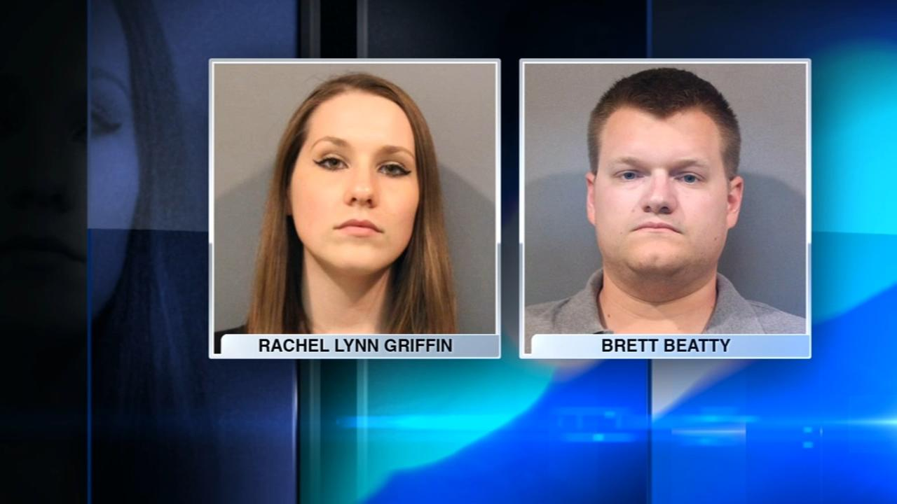 Crown Point residents charged after boy, 4, shoots self