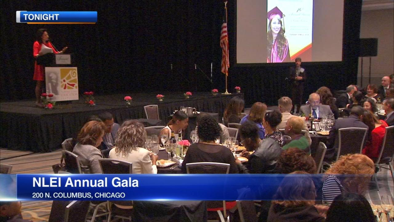 NLEI holds 46th anniversary gala