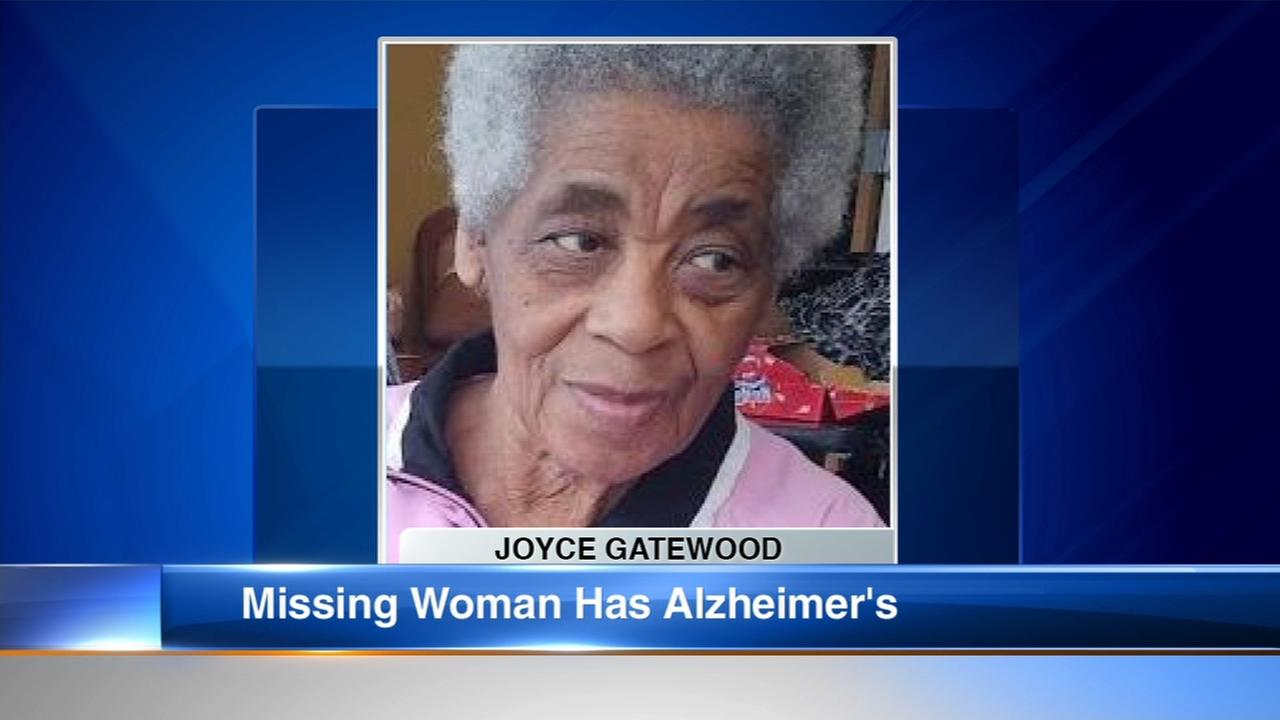 Woman with Alzheimer's missing from East Garfield Park