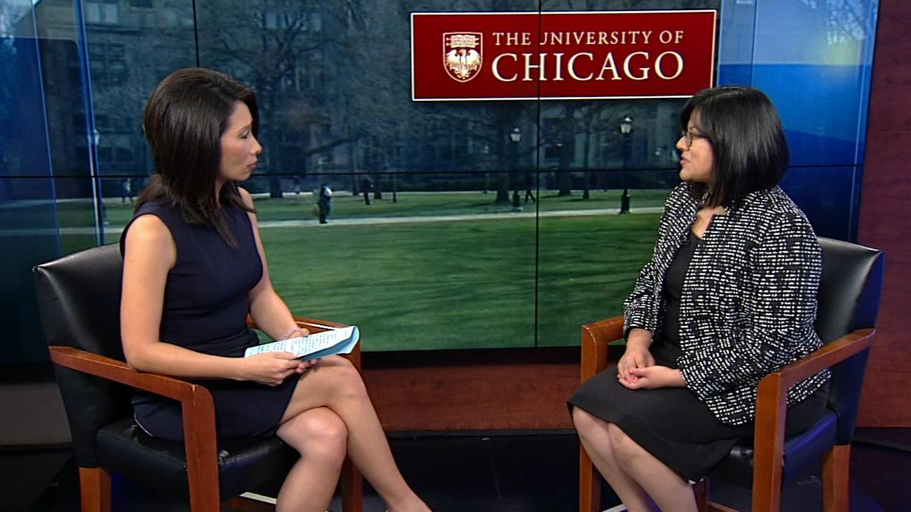 University of Chicago no longer requiring SAT/ACT test scores