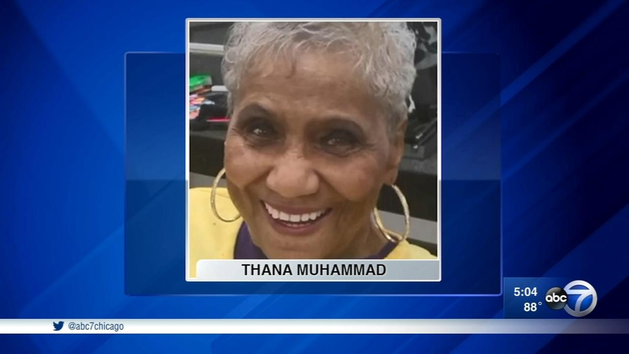 Family demands justice after woman, 81, brutally murdered