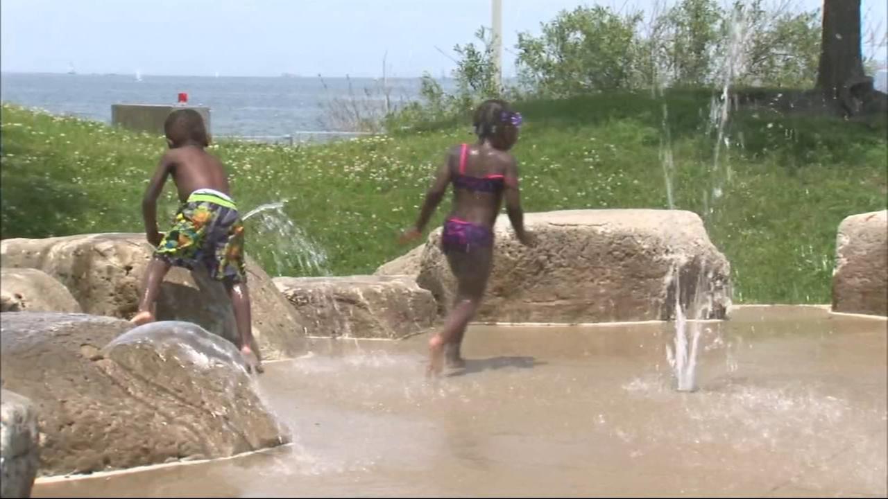 Potentially dangerous heatwave has city, festivals prepared
