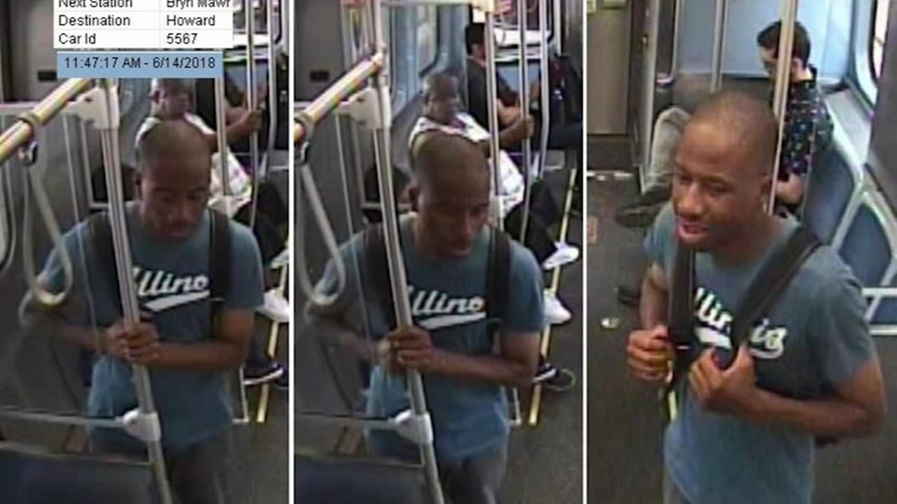 Police: Suspect in Red Line attack in custody
