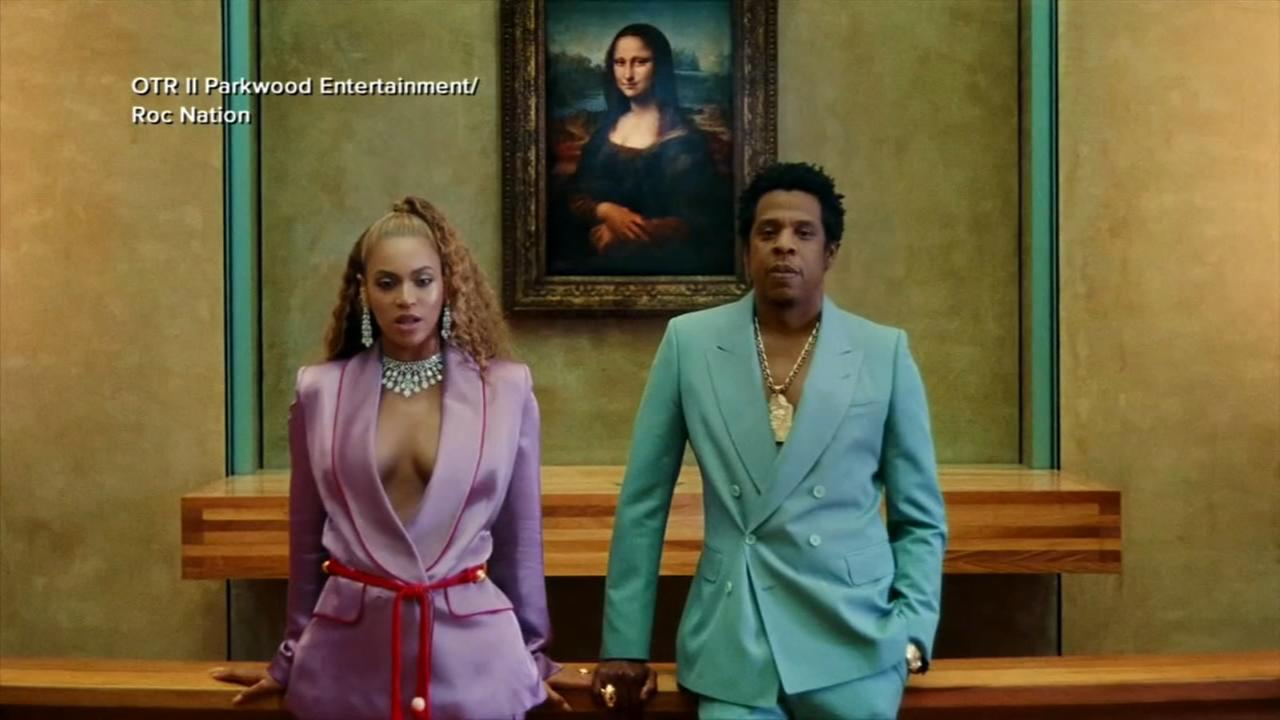 Beyonce and Jay-Z drop joint album called Everything Is Love on Tidal