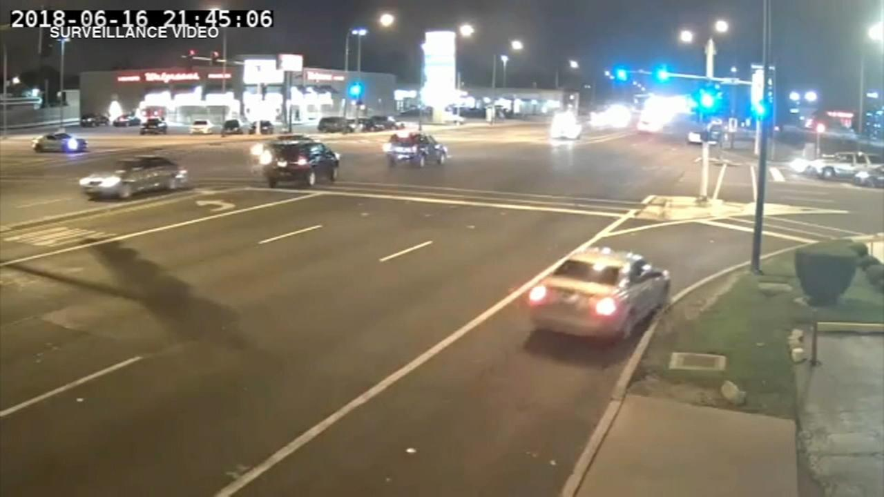 Boy, 9, killed in Burbank hit-and-run, driver still at large