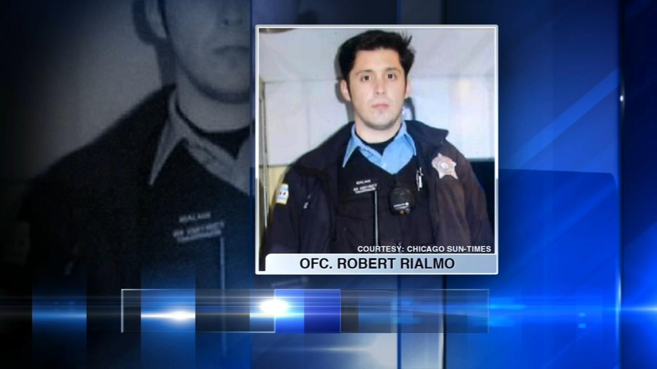 CPD Officer Robert Rialmo to testify in Quintonio LeGrier wrongful death case