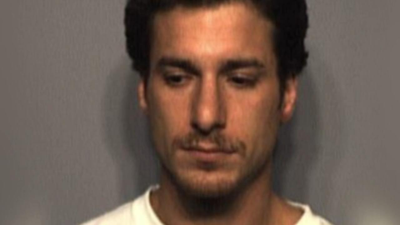 Marc Winner, former West Loop tanning salon owner, sentenced to 13 years in rape case