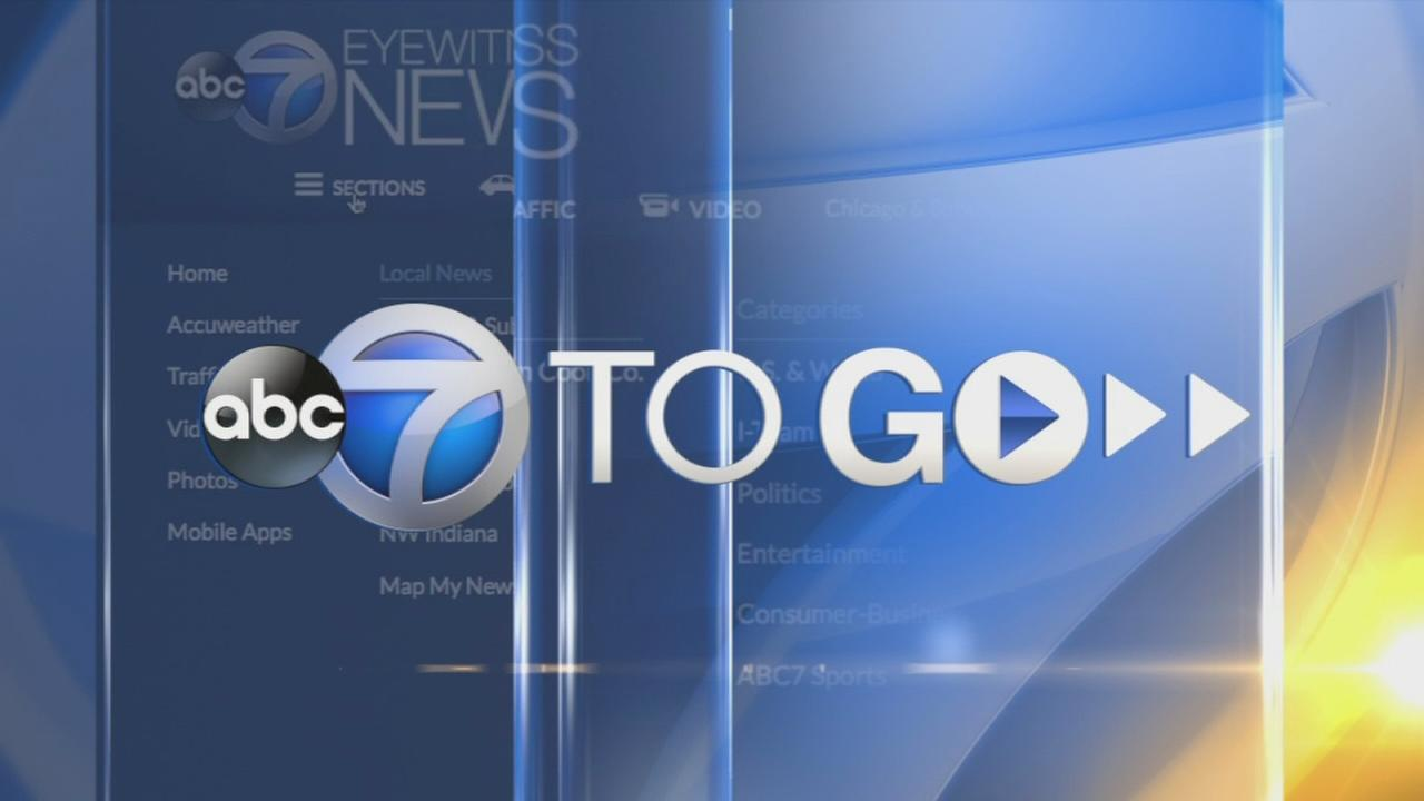 ABC7 To Go: October 23, 2014
